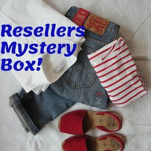 Other - Resellers Only Women's Mystery Box! 5lbs of GREAT!